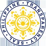 transparency seal logo