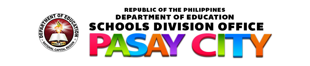 DepEd Pasay - Div