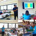SDO-PASAY HOLDS DIVISION MONITORING, EVALUATION AND ANALYSIS