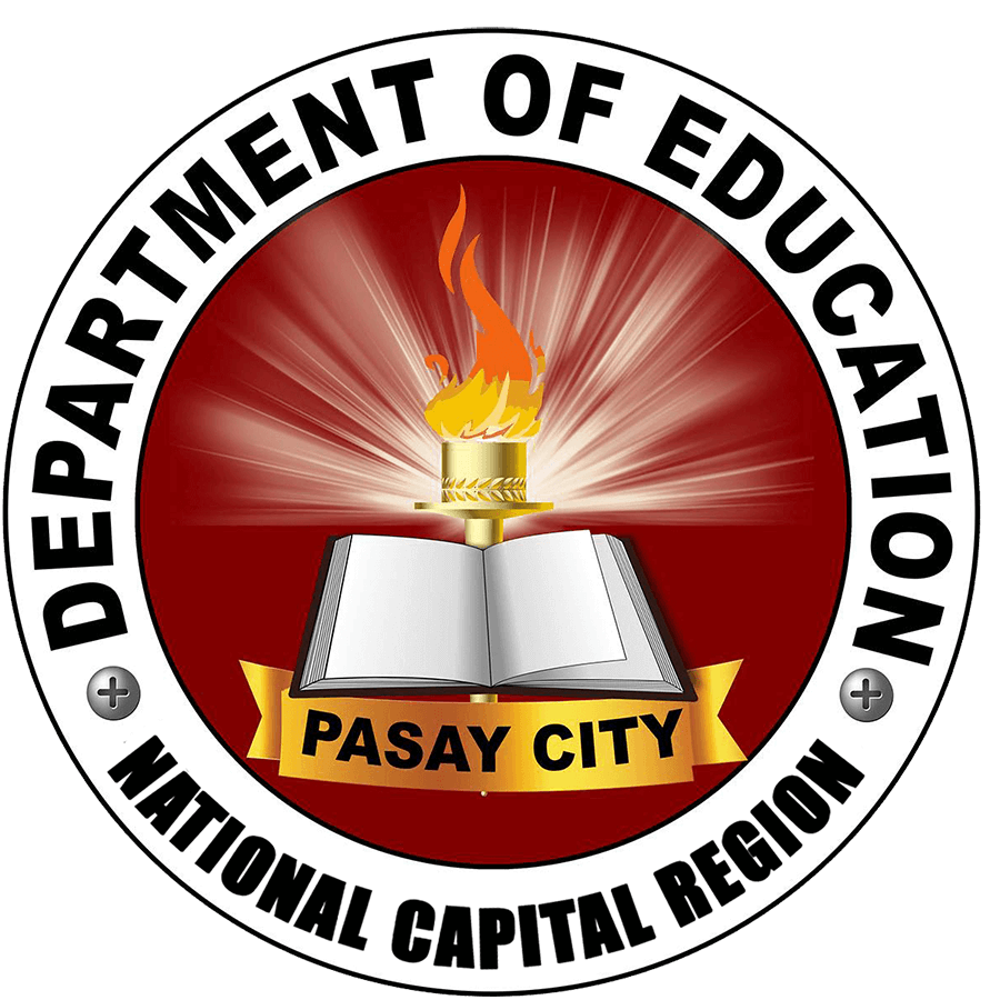 Schools Division Office - Pasay City Official Logo
