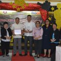 SDO-PASAY AWARDS BEST PRACTICES, EXEMPLARY SMEA IMPLEMENTERS