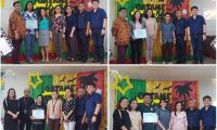 First Batch of School eQATAME Associates, Recognized