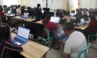 SDO-Pasay Introduces Computer-based EPT